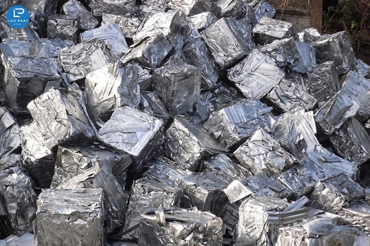 Phế Liệu Lộc Phát – Thu mua phế liệu chì giá cao tại TPHCM
